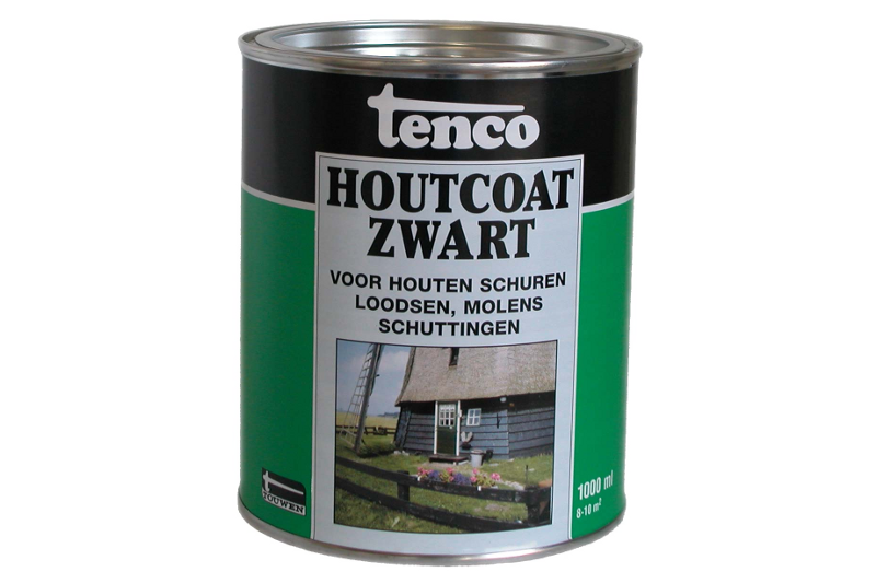 Houtteer en Coatings